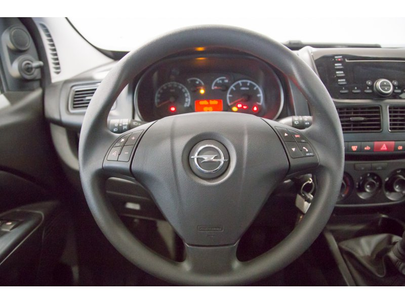 Opel Combo 1.6 CDTI 120CV L1 H1 Tour Selective