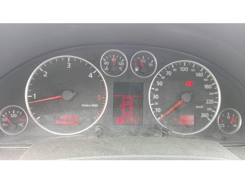 Audi Allroad Quattro (o)2.5TDI quattro tiptronic -