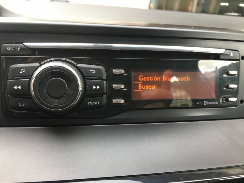 Peugeot 208 1.0 VTI 68 cv Busines Line