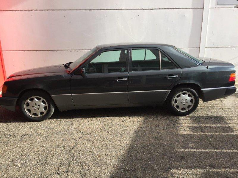 Mercedes-Benz 280 2799cc  280 E 280 E