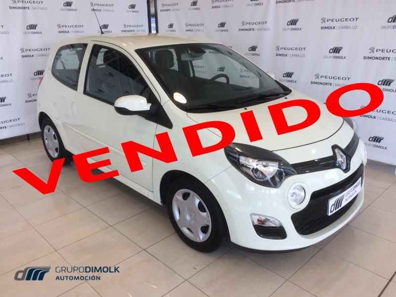 Renault Twingo 1.2 16v 75 eco2 Emotion