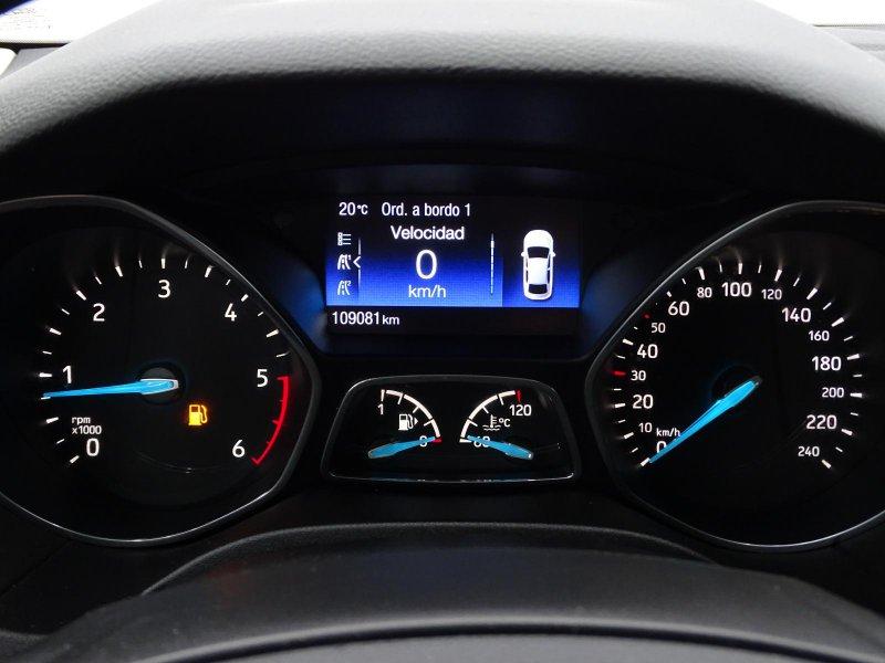 Ford Focus 1.5 TDCi E6 95cv Sportbreak Trend+