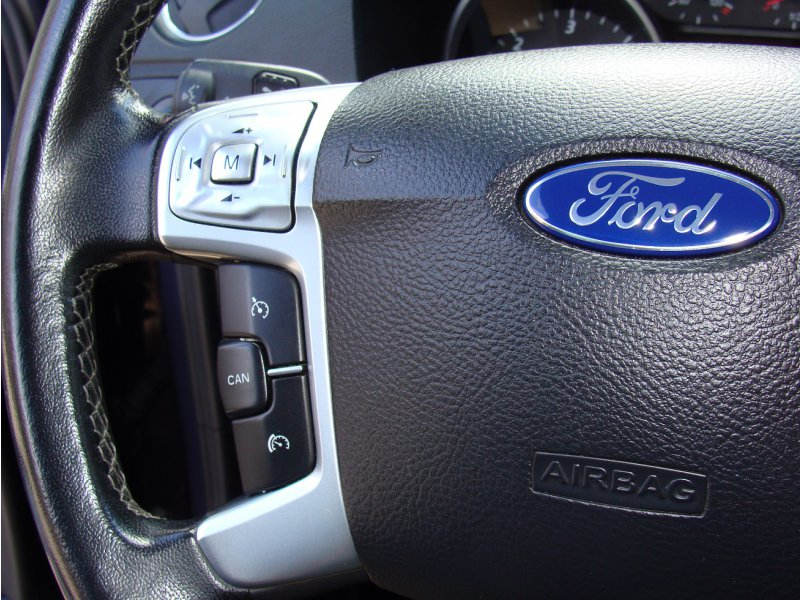 Ford S-Max 2.0 TDCi 140cv Trend