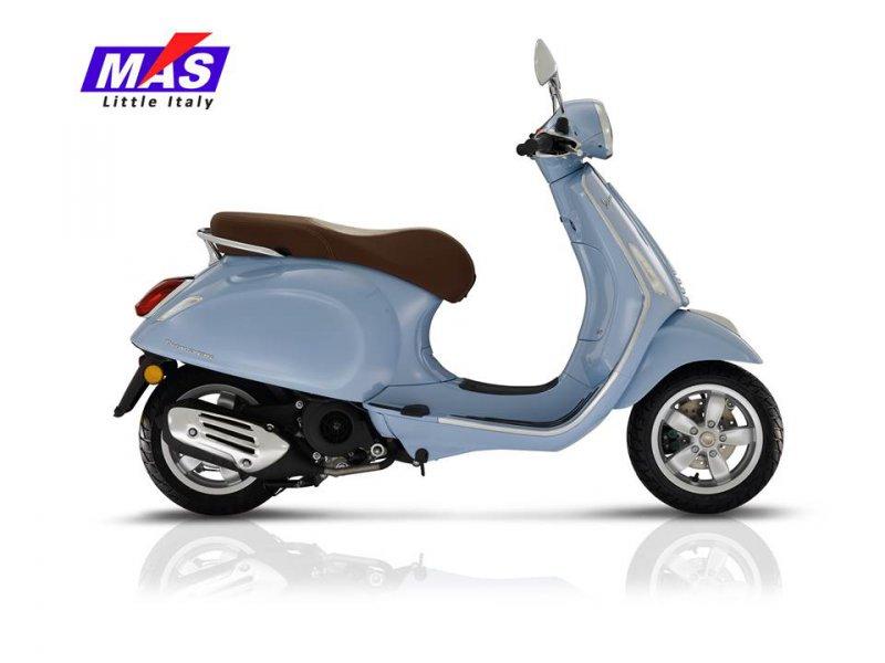 Vespa Primavera 125 i.e 3V ABS 125cc