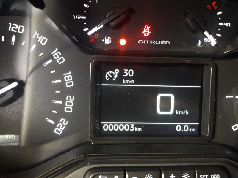 Citroen Berlingo Talla M PureTech 110 S&S FEEL Feel