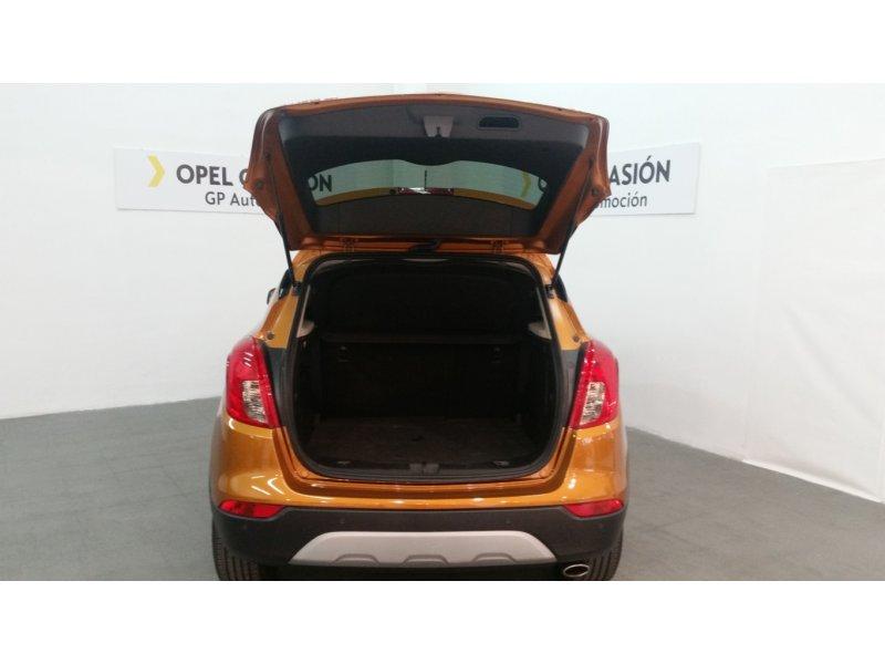 Opel Mokka X 1.6 CDTi 100kW 4X2 S&S Color Edition
