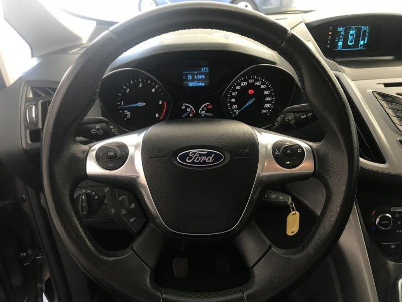 Ford Grand C-Max 1.6 TDCi 115 Edition
