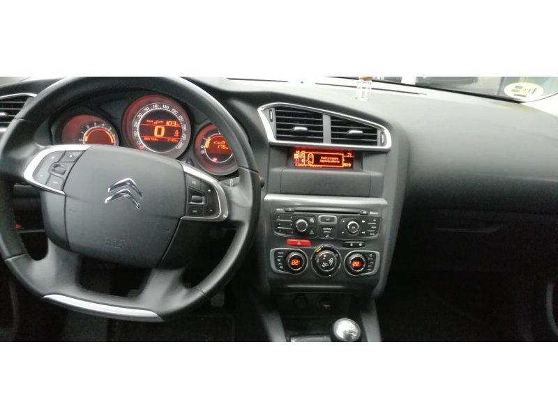 Citroen C4 1.6 e-HDi 115cv Collection