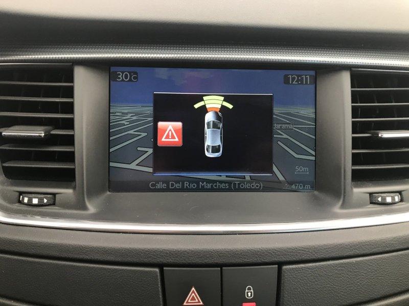 Peugeot 508 Full Hybrid Diésel 200CV RXH