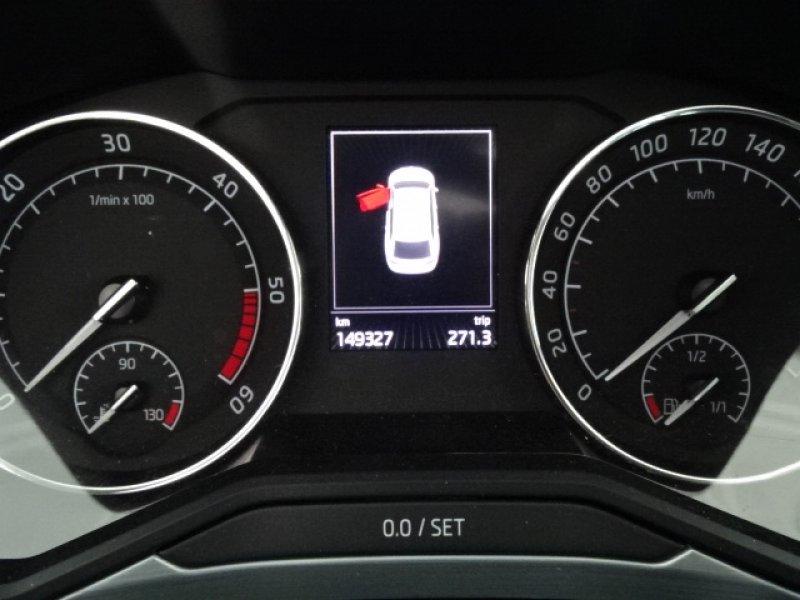 Skoda SuperB Combi 2.0 TDI 150cv DSG Ambition