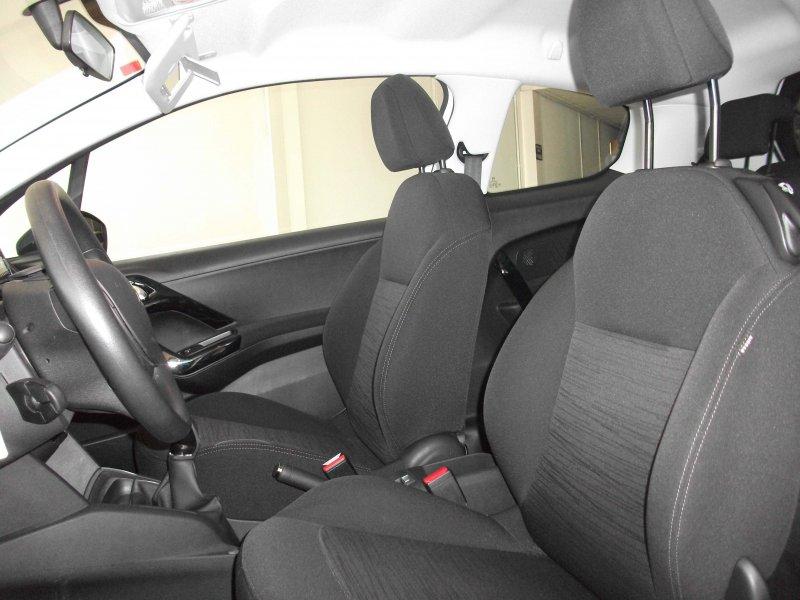 Peugeot 208 3P ACCESS 1.0 VTi Access