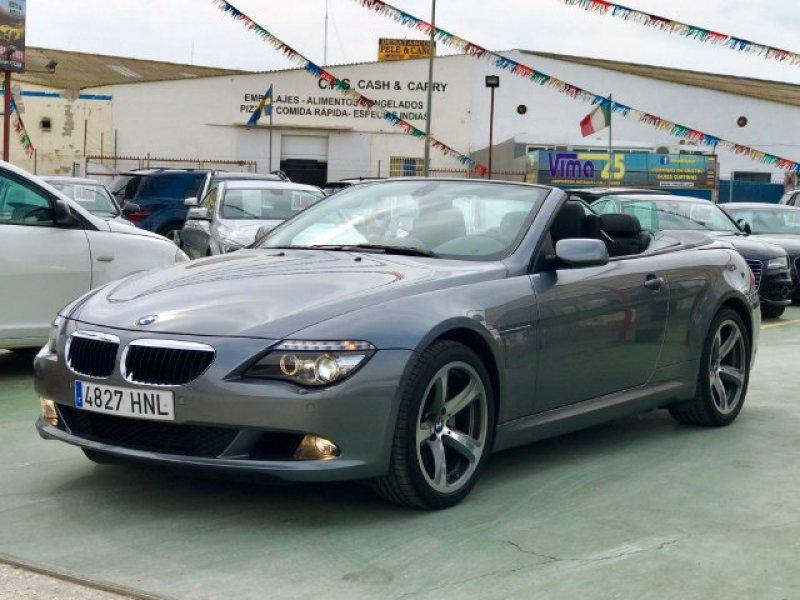 BMW Serie 6 635d 635d