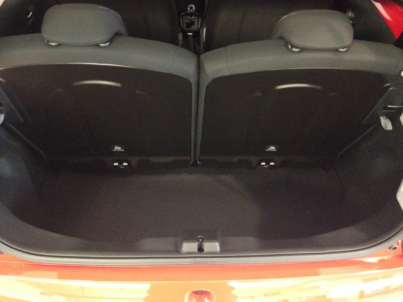 Peugeot 108 1.0 VTi 51KW (68CV) ETG5 Top! Allure