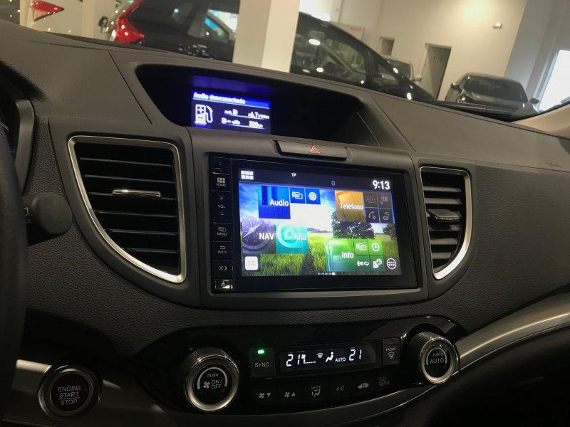Honda CR-V 1.6 i-DTEC 160 4x4 Auto Executive