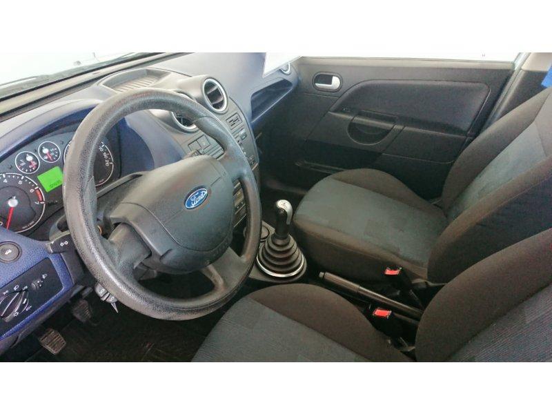 Ford Fiesta 1.3 Ambiente