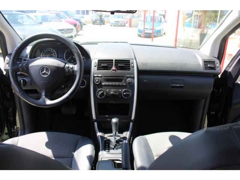 Mercedes-Benz Clase A A 180 CDI Avantgarde