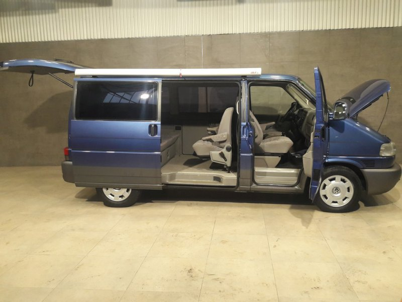Volkswagen Multivan 2.5 TDI CLASSIC
