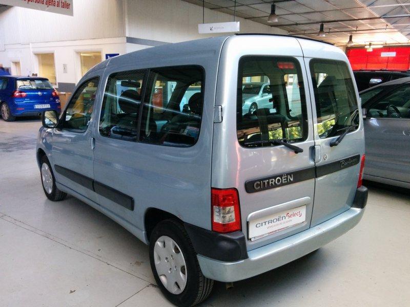 Citroen Berlingo 1.4 SX