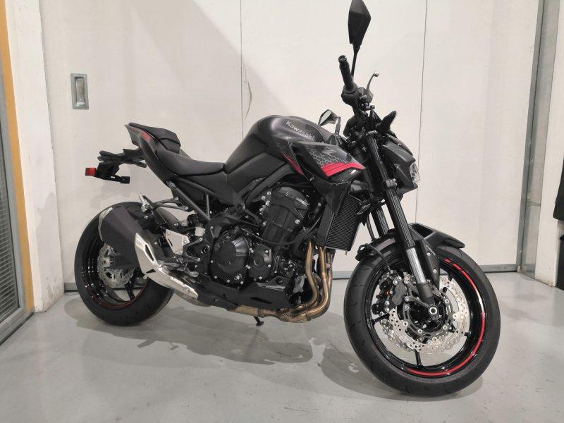 Kawasaki Z900 A2 MODELO 2020 CON CARNET A2