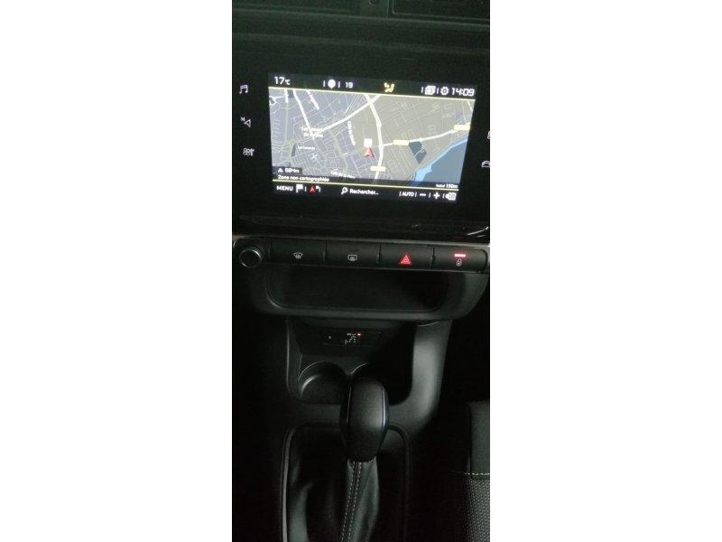 Citroen C3 PureTech 81KW (110CV) S&S FEEL EAT6 Feel