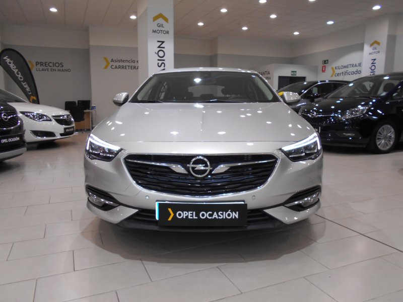 Opel Insignia Grand Sport 1.6 CDTi 100kW S&S TURBO D Excellence