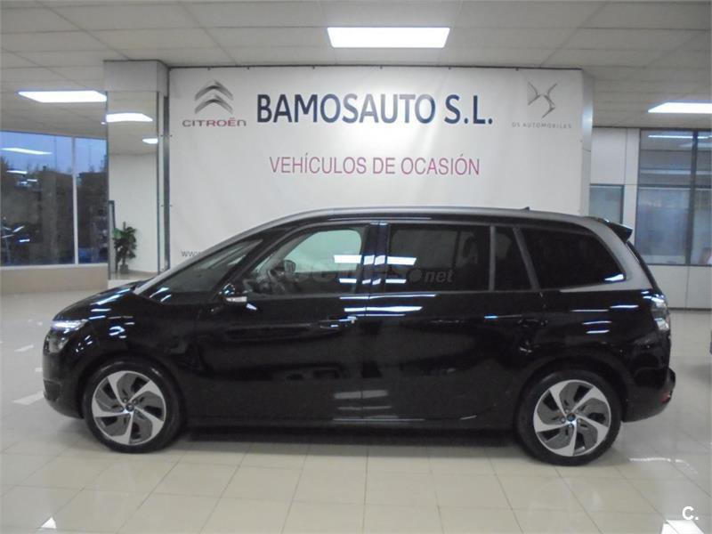 Citroen C4 Grand Picasso 2.0 HDI EAT6 150 CV INTENSIVE PLUS