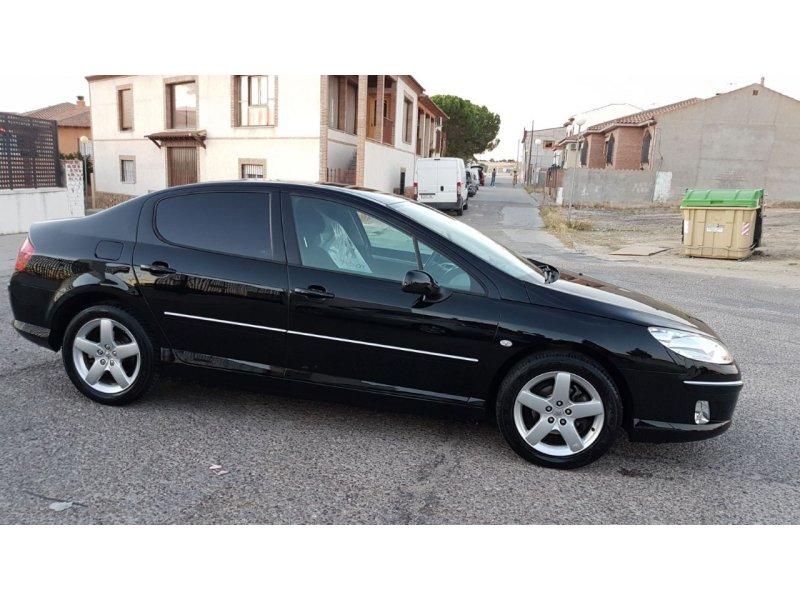Peugeot 407 ST Confort HDI 136