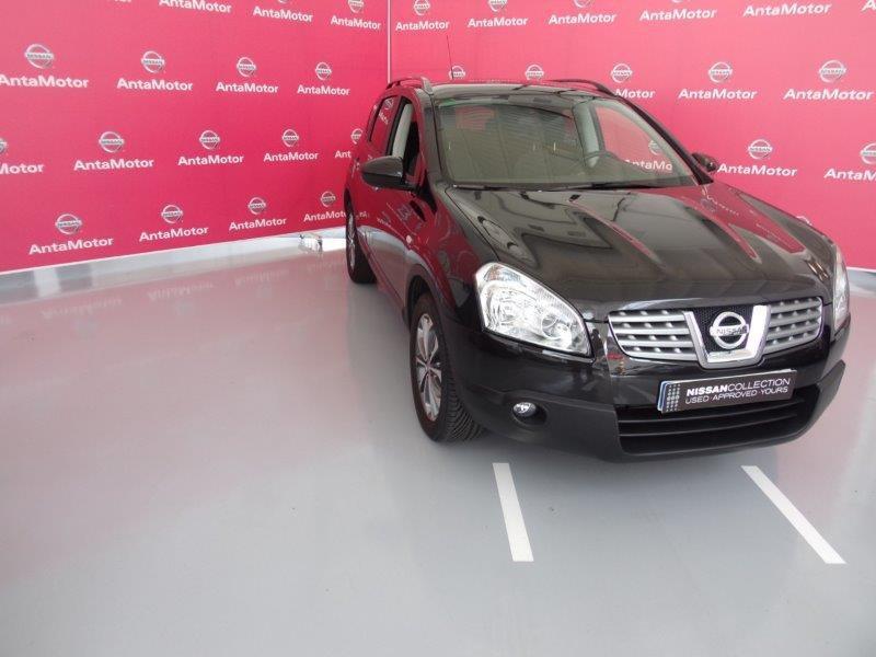 Nissan Qashqai 2.0 TEKNA