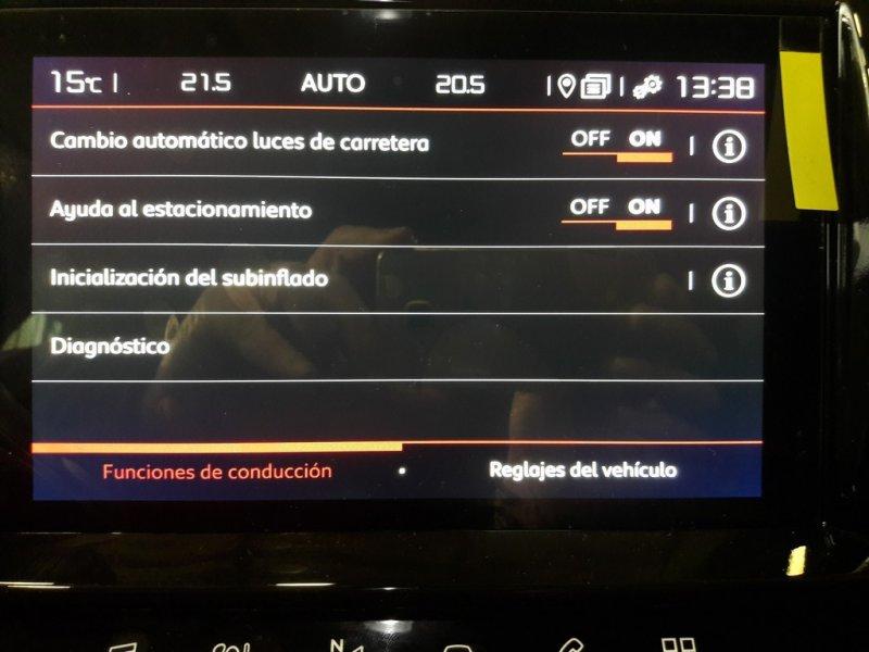 Citroen C5 Aircross BlueHdi 96kW (130CV) S&S EAT8 Feel
