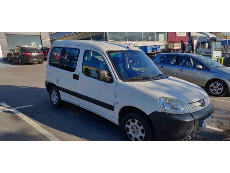 Peugeot Partner 190C 1.9D -