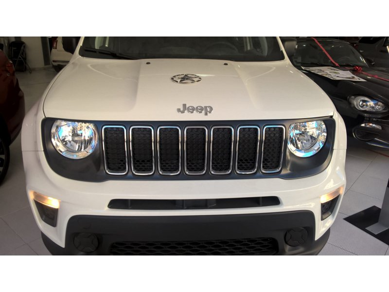 Jeep Compass 1.4 Mair 103kW 4x2 Night Eagle