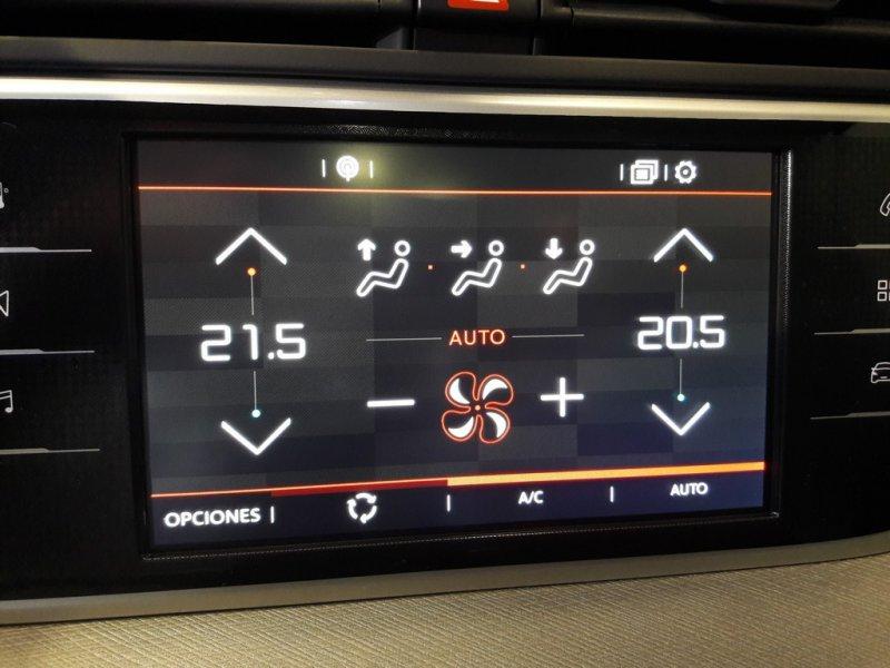 Citroen Grand C4 Spacetourer PureTech 96KW (130CV) S&S 6v Shine