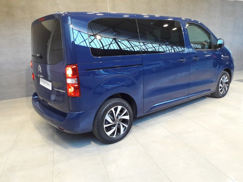 Citroen Spacetourer Talla M BlueHDi 85KW (115CV) Business