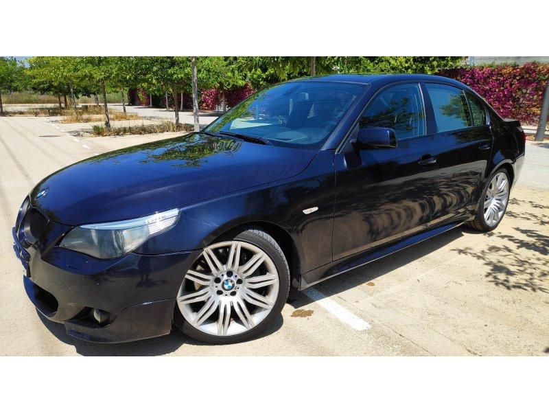 BMW Serie 5 535d 535d