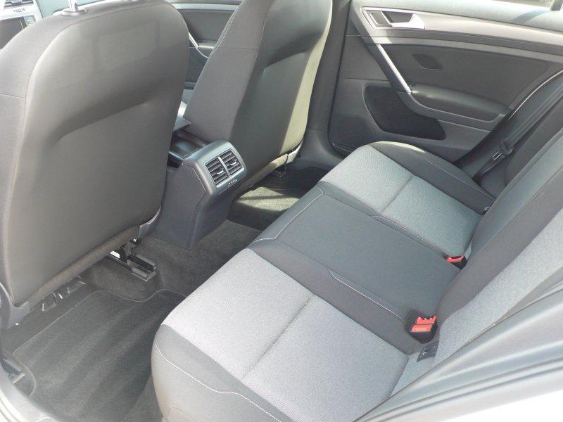 Volkswagen Golf 1.6 TDI 105cv BMT Edition