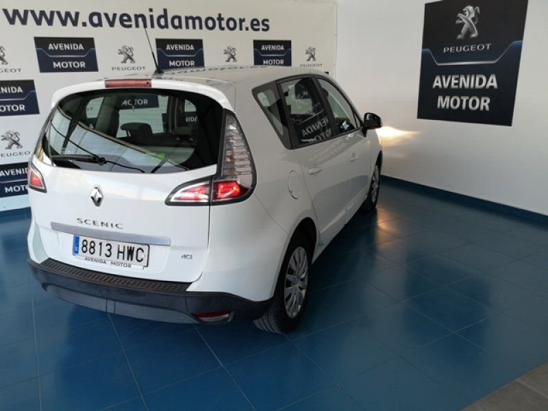 Renault Scénic Energy dCi 110 eco2 Expression