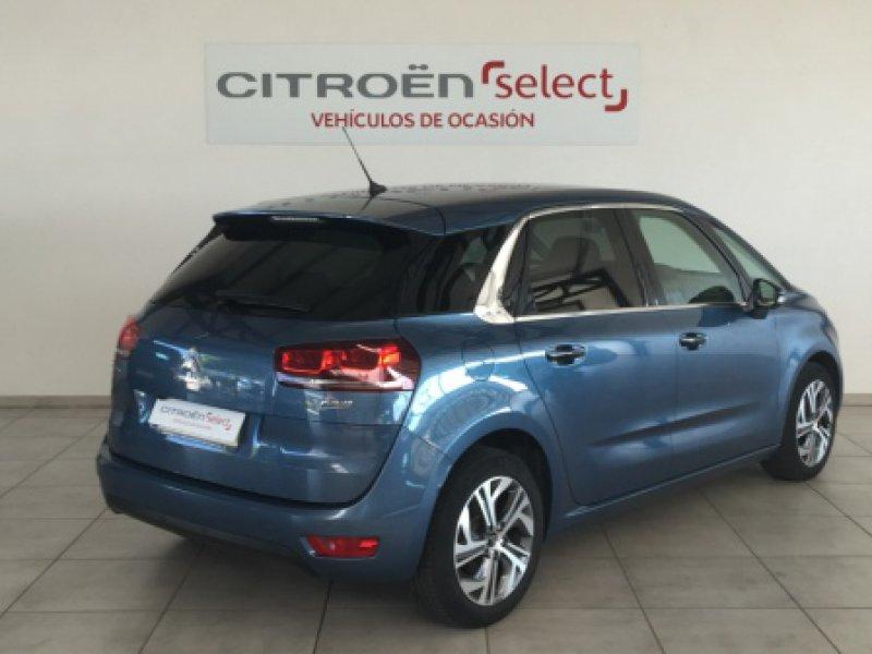 Citroen C4 Picasso BlueHDi 120cv EAT6 Feel Edition