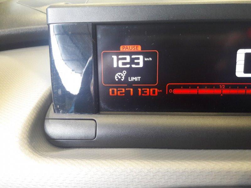 Citroen C4 Cactus BlueHDi 73KW (100CV) Feel
