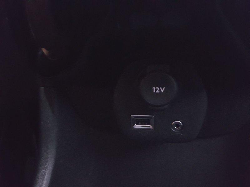 Citroen C1 VTi 53kW (72CV) City Edition