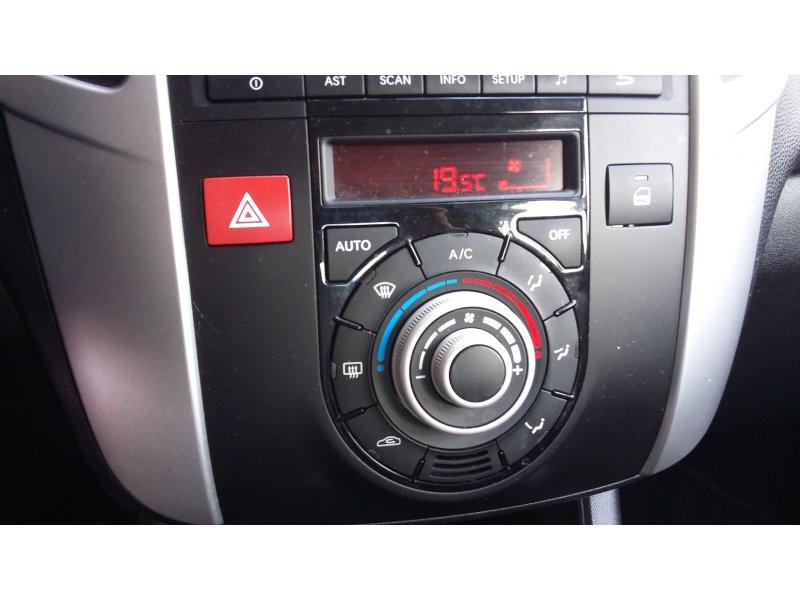 Kia Venga 1.6 CRDi VGT 115cv Drive