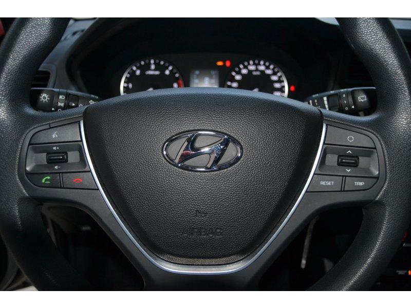 Hyundai I20 1.1L CRDi 75cv Essence