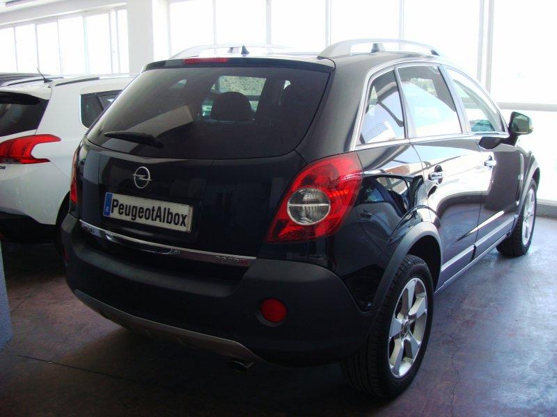 Opel Antara 2.0 CDTI 16V  150cv Cosmo