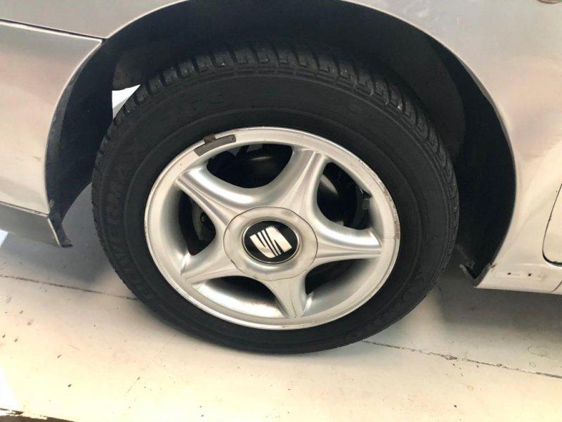 SEAT Ibiza 1.4i STELLA