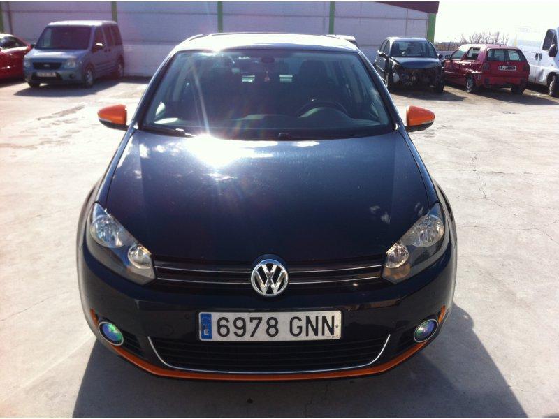 Volkswagen Golf VI 2.0 TDI 140cv DPF Sport