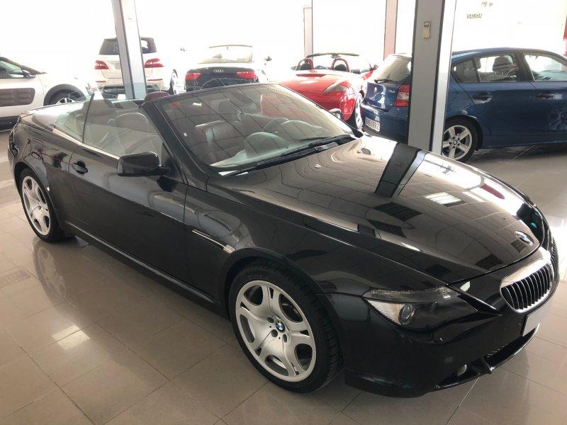 BMW Serie 6 645Ci 645Ci