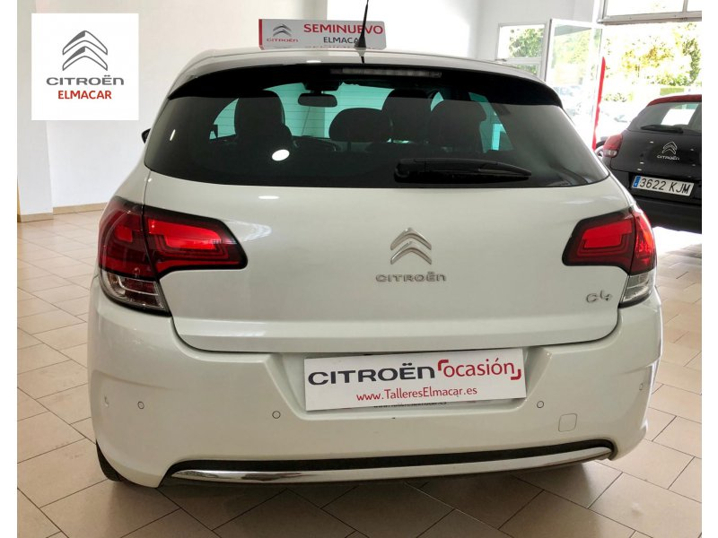 Citroen C4 C4 PureTech 130 S&S EAT6 Shine