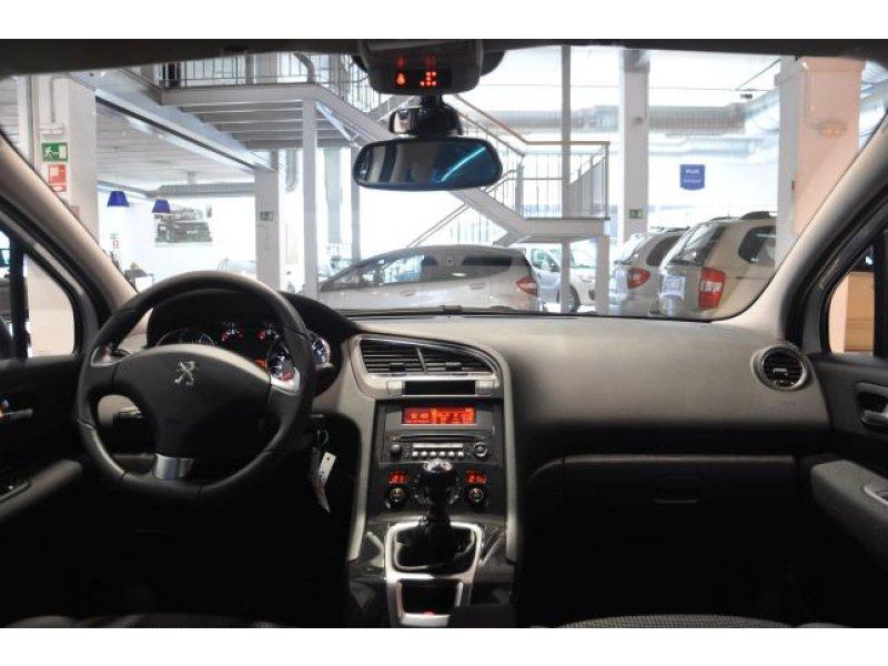 Peugeot 5008 1.6 BlueHDi 88KW (120CV) Style