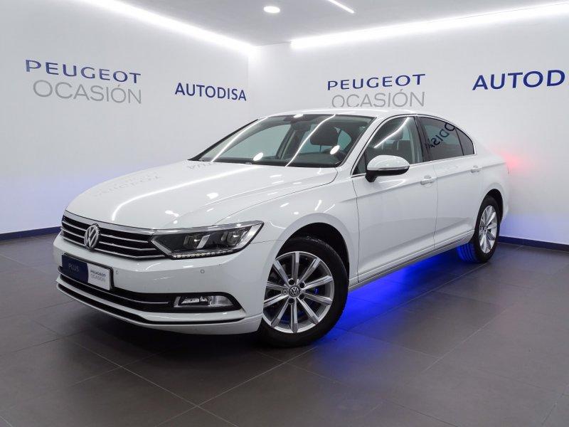 Volkswagen Passat 1.6 TDI BMT Advance