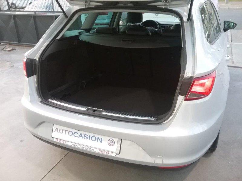 SEAT León ST 1.6TDI 110cv