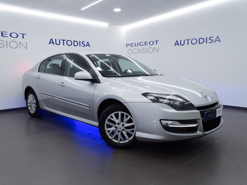 Renault Laguna dCi 110 eco2 Emotion